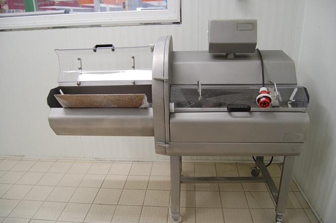 Машина для порционной нарезки Slico 650