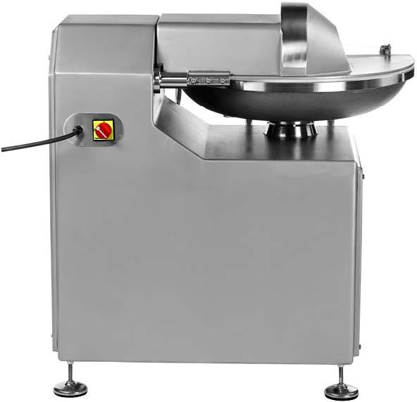 Куттер Titan cutter 40-2