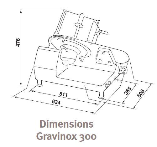 Gravinox 300
