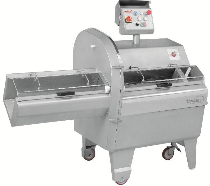 Машины для порционной нарезки Dadaux Slico 700