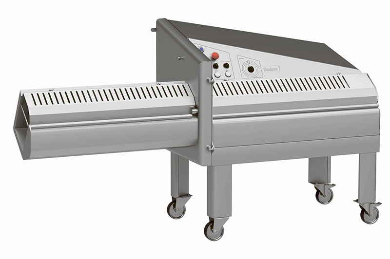 Машины для порционной нарезки Dadaux Icone 1100 фото 1