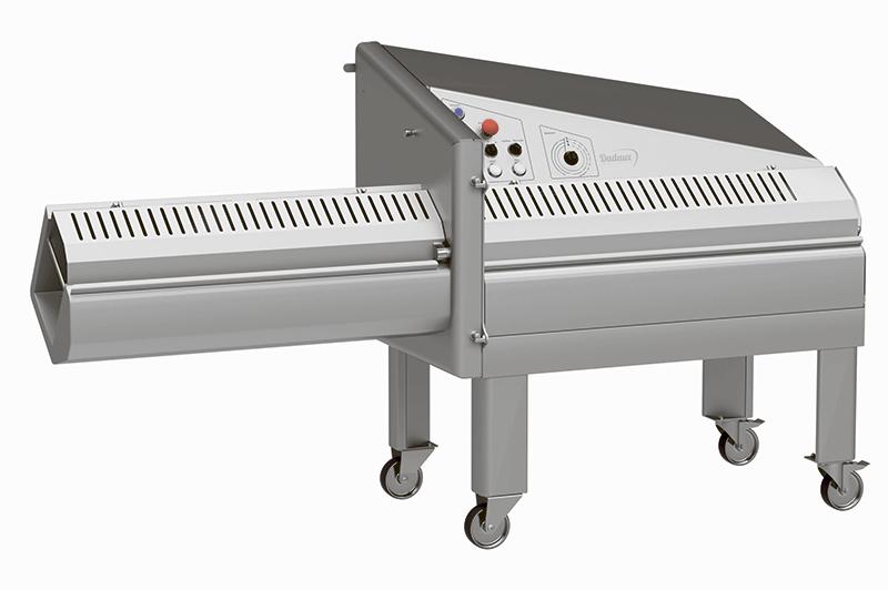 Машины для порционной нарезки Dadaux Icone 1100 фото 2