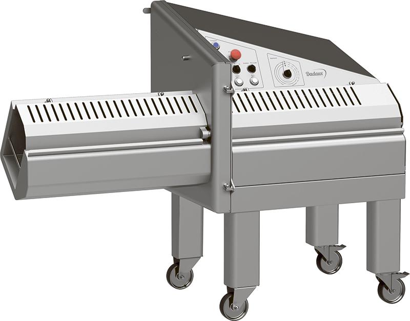 Машины для порционной нарезки Dadaux Icone 700 Bacon фото 2