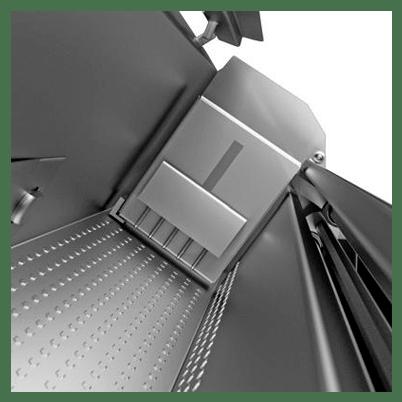 Машины для порционной нарезки Dadaux Icone 700 Bacon фото 7